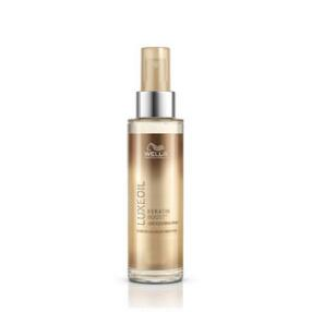 Wella LuxOil Keratin Boost Leave-In Conditioning Spray