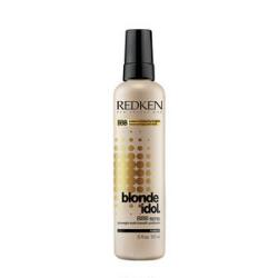 Redken Blonde Idol BBB Spray, Leave In Redken Hair Conditioner