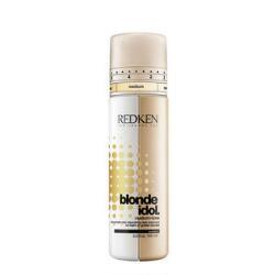 Redken Blonde Idol Custom-Tone Conditioner Gold for Warm Blondes