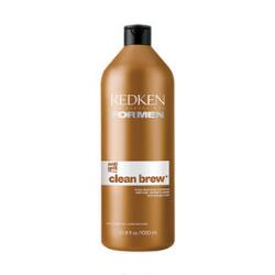 Redken For Men Clean Brew Shampoo, Redken Shampoo