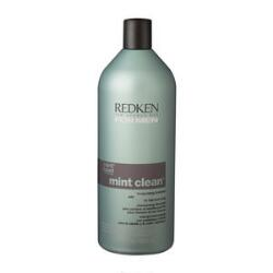 Redken For Men Mint Clean Invigorating Shampoo, Professional Shampoo  & Redken Hair Products