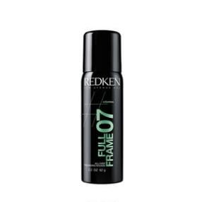Redken Full Frame 07 Protective Volumizing Mousse Travel Size
