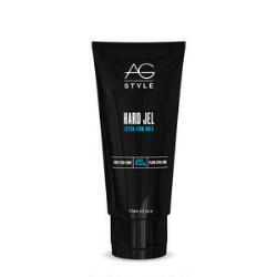 AG Hard Jel Extra-Firm Hold & Salon Hair Styling Products