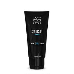 AG Styling Jel Firm Hold & Professional Hair Products