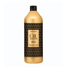 Matrix Oil Wonders Micro-Oil Shampoo