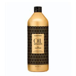 Matrix Oil Wonders Oil Hair Conditoner & Biolage Salon Hair Conditioner