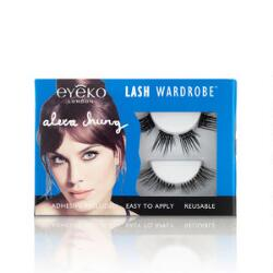 Eyeko Lash Wardrobe & False Eyelashes