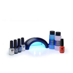 Red Carpet Manicure Pro 45 Starter Kit Red Carpet