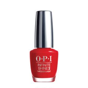 OPI Infinite Shine Gel Effects Lacquer - Reds