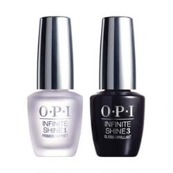 OPI Infinite Shine Gel Effects Prime + Gloss Duo
