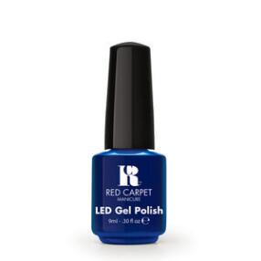 Red Carpet Manicure Gel Polish - Blues & Greens