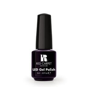 Red Carpet Manicure Gel Polish - Darks