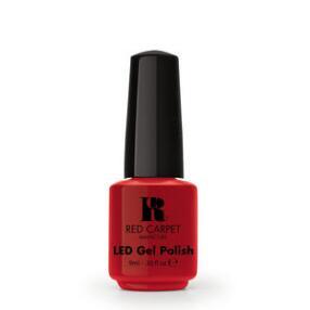 Red Carpet Manicure Gel Polish - Reds