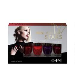 OPI Gwen Stefani Holiday Stars Mini Pack