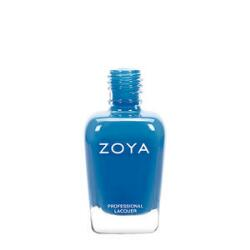 Zoya Nail Lacquer - Blues & Greens