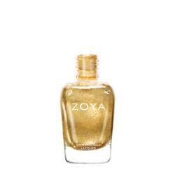 Zoya Nail Lacquer - Metallics