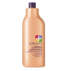 Pureology Precious Oil Conditioner & Moisturizing Hair Conditioner