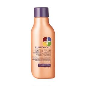 Pureology Curl Complete Shampoo Travel Size