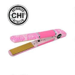 CHI Lavishly Pink Ceramic Iron