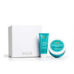 Moroccanoil Weightless Hydrating Mask Home & Away Set