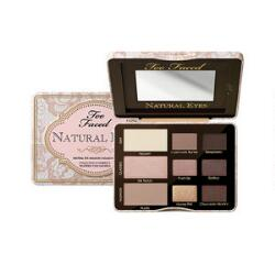 Too Faced Natural Eyes Palettes, Too Faced Eyeshadow
