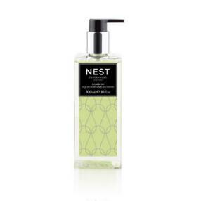 NEST Fragrances Bamboo Liquid Soap