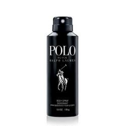 Ralph Lauren Polo Black Body Spray