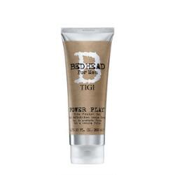 TIGI B For Men Matte Power Play Firm Finish Gel