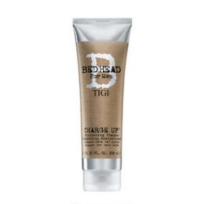 TIGI B For Men Charge Up Thickening Shampoo