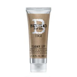 TIGI B For Men Clean Up Daily Peppermint Conditioner
