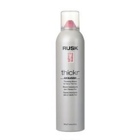 RUSK Designer Collection Thickr Thickening Mousse
