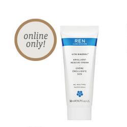 REN Clean Skincare Emollient Rescue Cream