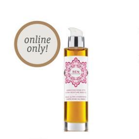 REN Clean Skincare Rose O12 Ultra Moisture Defense Oil