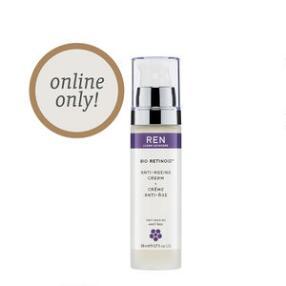 REN Clean Skincare Anti-Ageing Cream