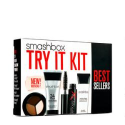 Smashbox Best Sellers Try It Kit