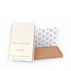 Mai Couture 2-1 Blotting/Bronzing Papier