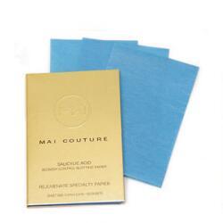 Mai Couture Salicylic Acid Blotting Papier