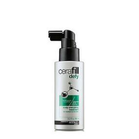 Redken Cerafill Defy Scalp Energizing Treatment For Normal To Thin Hair