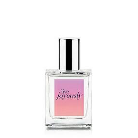 philosophy live joyously spray fragrance mini