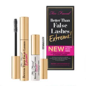Too Faced Better Than False Lashes Extreme Instant Lash Extension Kit