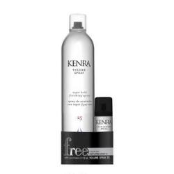 Kenra Volume Spray 25 & Root Lifting Spray 13 Set
