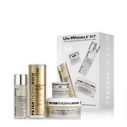 Peter Thomas Roth Un-Wrinkle Kit 2015
