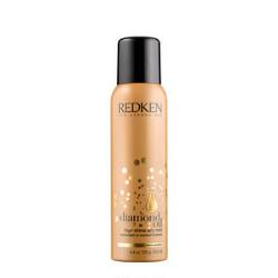 Redken Diamond Oil High Shine Airy Mist & Redken Salon Hair Products