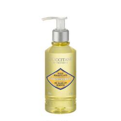 L'OCCITANE Immortelle Oil Make-Up Remover