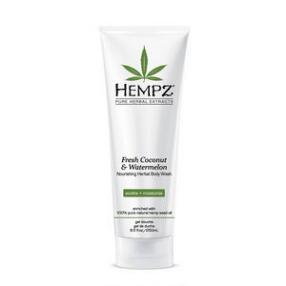 Hempz Fresh Coconut & Watermelon Herbal Body Wash
