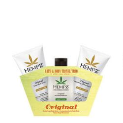 Hempz Original Trio