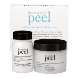 philosophy the oxygen peel kit