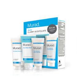 Murad Acne Mini-Cleanser Set