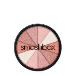 Smashbox Fusion Soft Lights - Baked Starblush & Blush Makeup