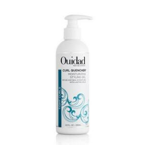 Ouidad Curl Quencher Moisturizing Styling Gel